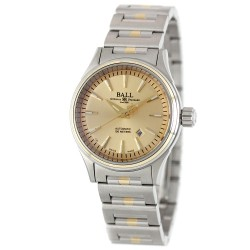 Ball Fireman Ladies Two Tone NL2110C-2T-SJ-60
