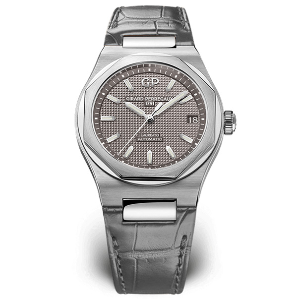 Girard Perregaux Laureato Automatic 42mm Stainless Steel