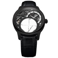 Maurice Lacroix Masterpiece Mysterieuse Seconde MP6558-PVB01-090