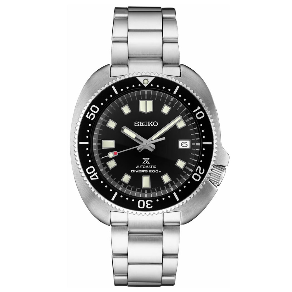 Seiko Prospex Captain Willard SPB151