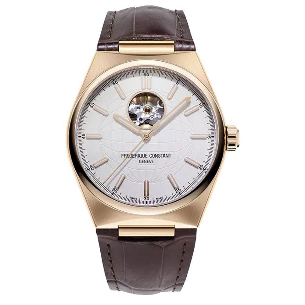Frederique Constant Highlife Heart Beat Automatic FC-310V4NH4