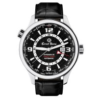 Ernst Benz Chronoflite World Timer 10851