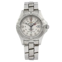 Breitling Stainless Steel Colt GMT A32350