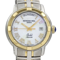 Raymond Weil Parsifal Two Tone Stainless Steel 2844