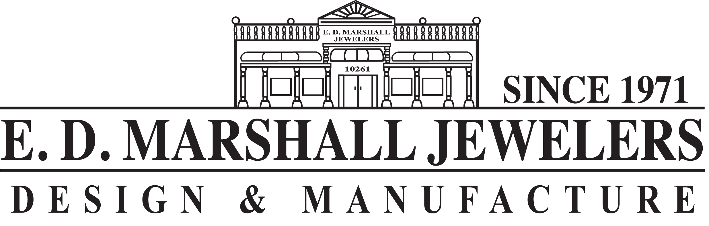 E. D. Marshall Jewelers | Design & Manufacture